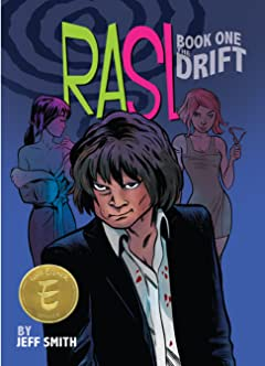 RASL Vol. 1: The Drift