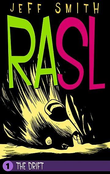 RASL Vol. 1: The Drift