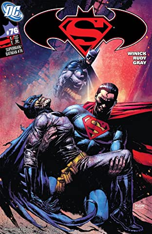 Superman/Batman #76