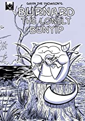 Burnard the Lonely Bunyip