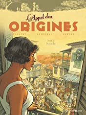 L'Appel des Origines Vol. 2: Nairobi
