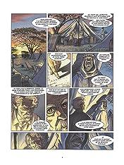 L'Appel des Origines Vol. 3: Sanyanga