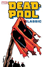 Deadpool Classic Vol. 8