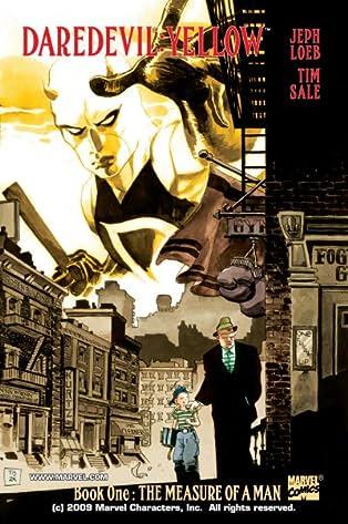 Daredevil: Yellow #1