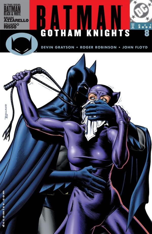 Batman: Gotham Knights #8 - Comics by comiXology