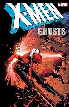 X-Men: Ghosts
