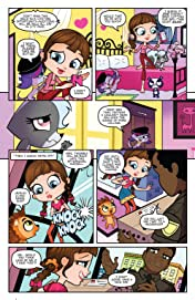Littlest Pet Shop #4 (of 5)