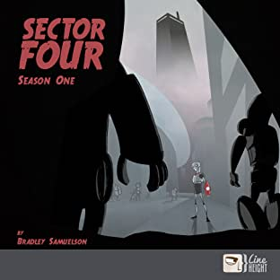 Sector Four: Season One