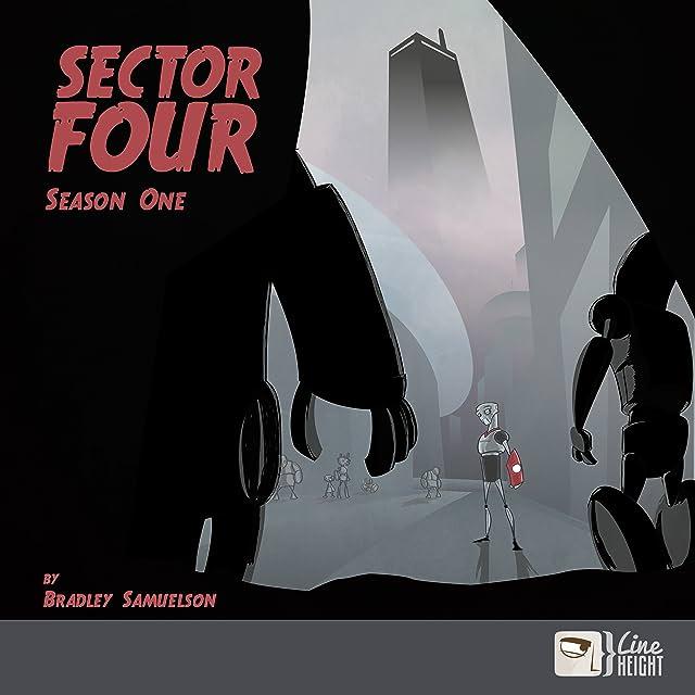 Sector Four: Season One
