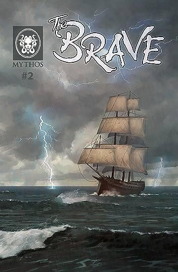 The Brave #2