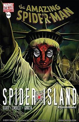 Amazing Spider-Man (1999-2013) #666
