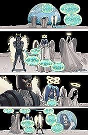 Mercy Sparx Vol. 2