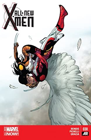 All-New X-Men (2012-2015) #30