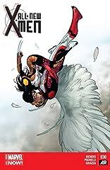 All-New X-Men #30