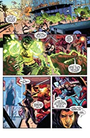 Avengers Undercover #8