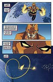 Captain Marvel (2014-2015) #6
