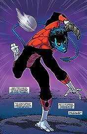 Nightcrawler (2014-2015) #5