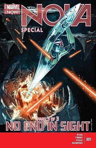 Nova Special #1
