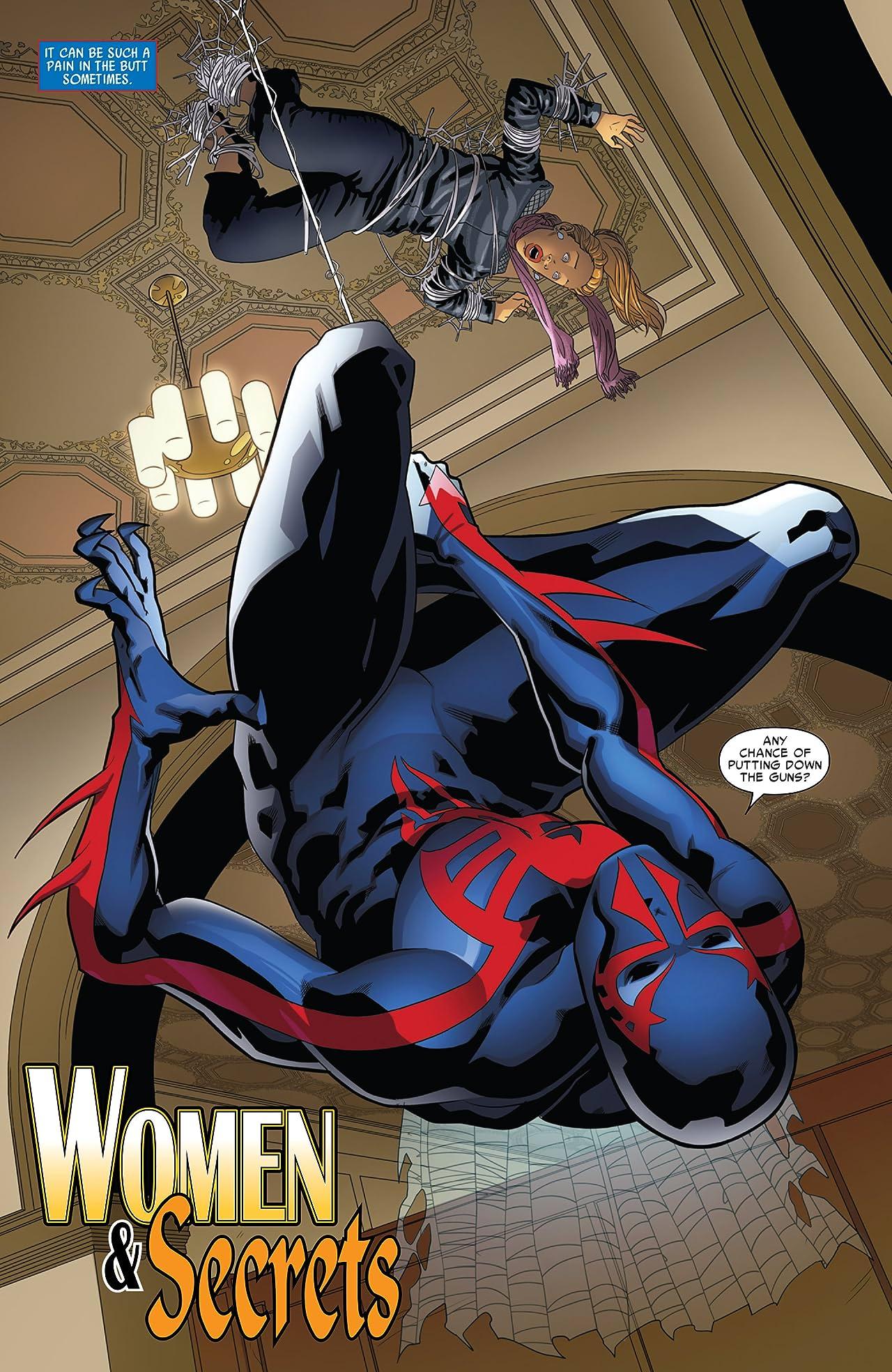 Spider-Man 2099 (2014-2015) #2