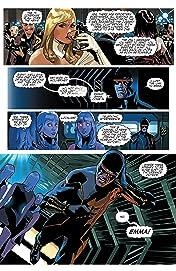 X-Men: Schism #3 (of 5)