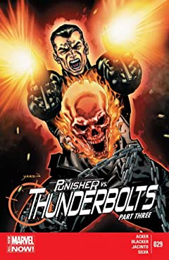 Thunderbolts (2012-2014) No.29