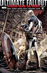 Ultimate Comics Fallout #6