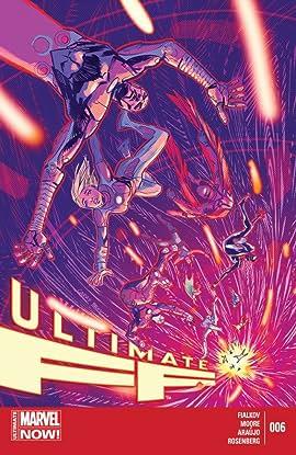 Ultimate FF (2014) No.6