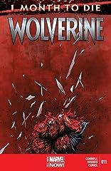 Wolverine (2014-) #11