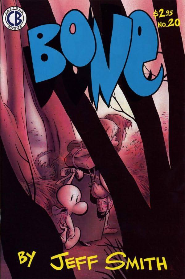 Bone #20