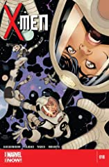 X-Men (2013-) #18
