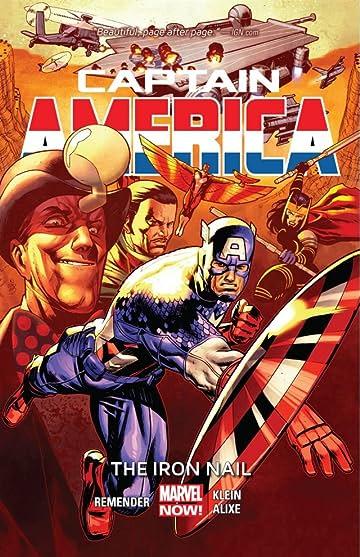 Captain America Vol. 4: The Iron Nail