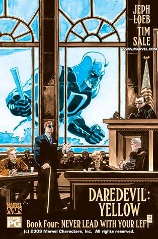 Daredevil: Yellow #4