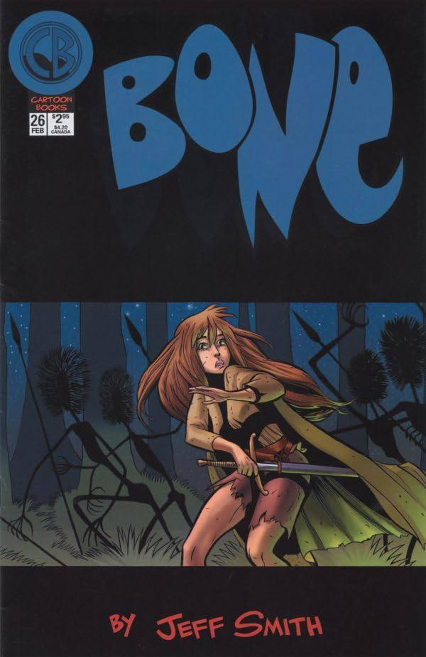 Bone #26