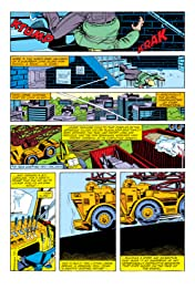 Iron Man (1968-1996) #155