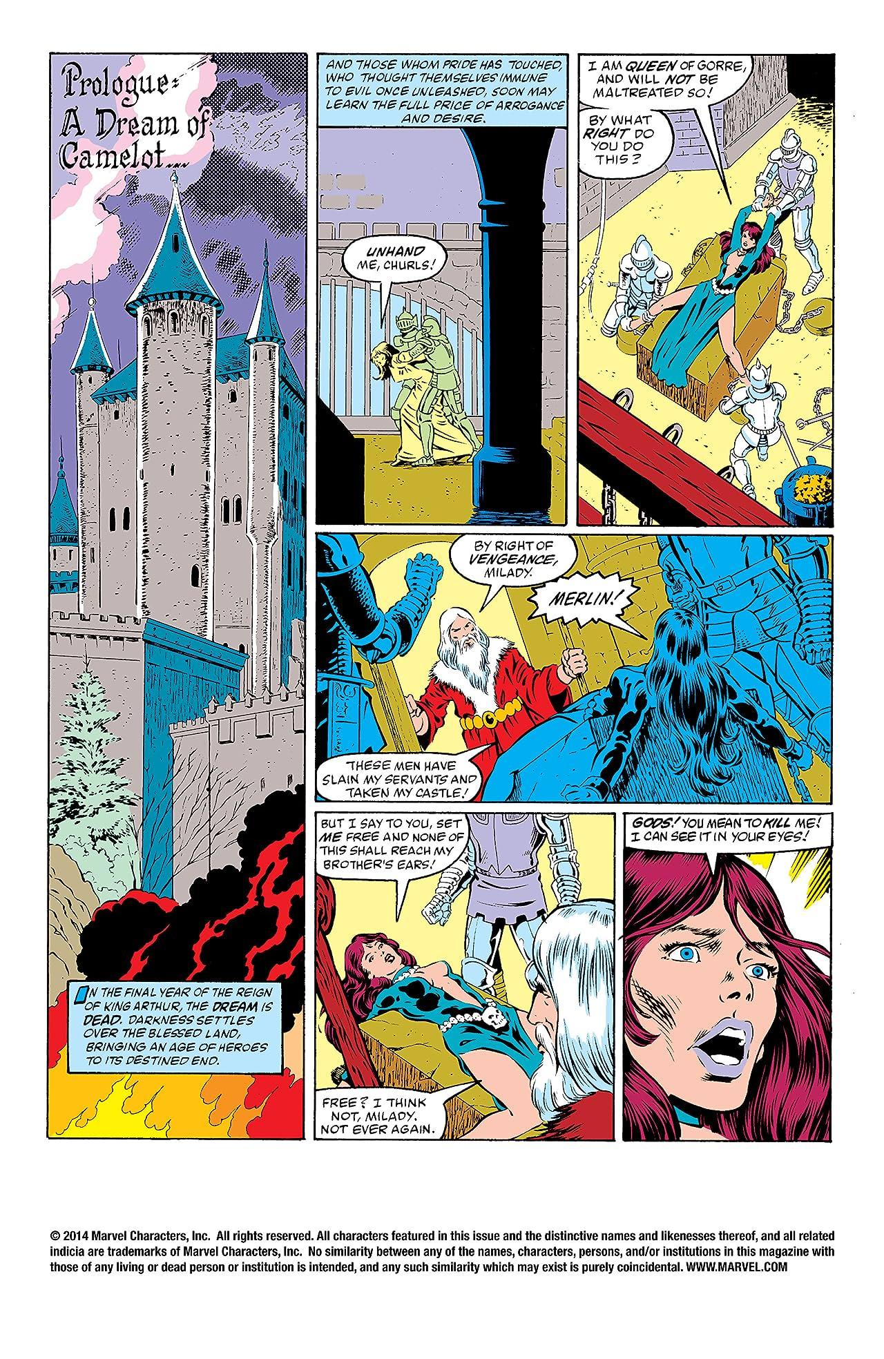 Iron Man (1968-1996) #209