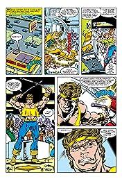 Iron Man (1968-1996) #221