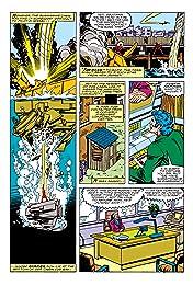 Iron Man (1968-1996) #223