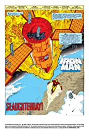 Iron Man (1968-1996) #233