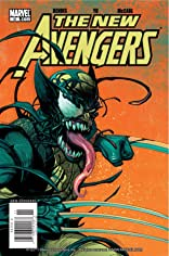 New Avengers (2004-2010) #35