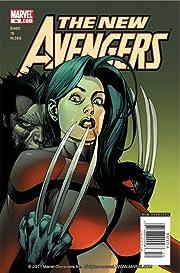 New Avengers (2004-2010) #36