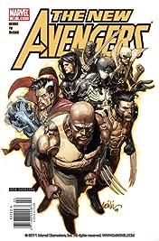 New Avengers (2004-2010) #37