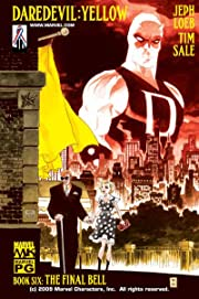 Daredevil: Yellow #6