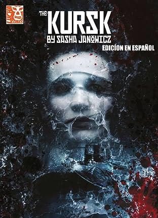The Kursk (Spanish) #1