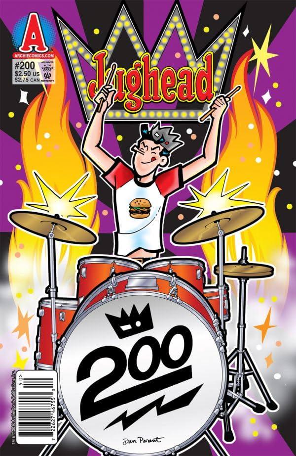 Jughead #200