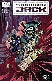 Samurai Jack #11