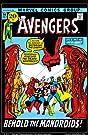 Avengers (1963-1996) #94