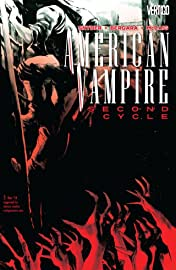 American Vampire: Second Cycle #5