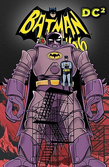Batman '66 #41