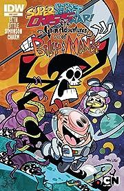 Cartoon Network: Super Secret Crisis War!: The Grim Adventures of Billy and Mandy No.1