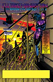 Catwoman (1993-2001) #66